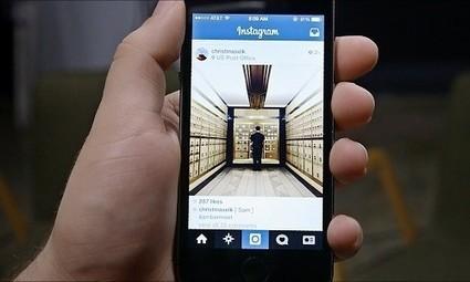 """Instagram supera Twitter e diventa il secondo social del mondo   DRUPAL """"in italiano""""   Scoop.it"""