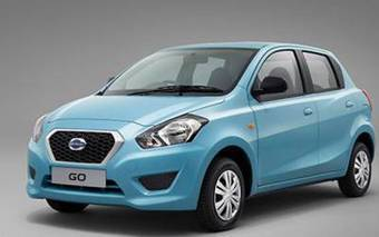 Get ready for Nissan-Datsun Go, it is coming to get you | Vehicles | Scoop.it