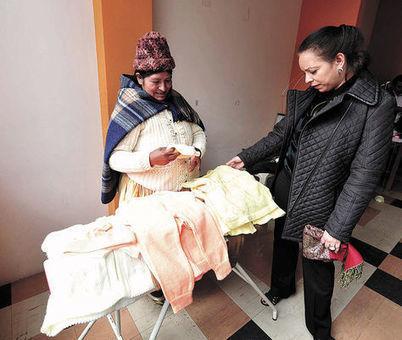 EEUU: Bolivia tiene un enorme potencial en alimentos y textiles - La Razón (Bolivia) | SySO en Construcciones | Scoop.it