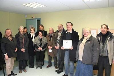 Le premier diplômé de l'Espace public numérique , Isigny-sur-Mer 28/02/2013 - ouest-france.fr | B2I ADULTE | Scoop.it