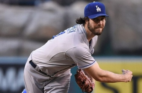 Dodgers Vs. Braves Preview: Haren Looking To Build Momentum | Dodger Social News Roundup | Scoop.it