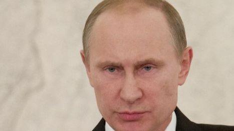 Will Putin destroy Saudi rulers? | Saif al Islam | Scoop.it