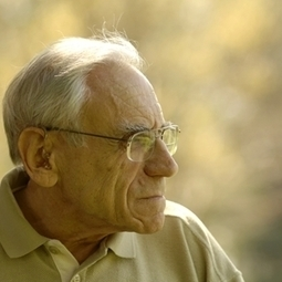 Social isolation an overlooked risk for the elderly | Independa Home Page | Elderly Isolation | Scoop.it