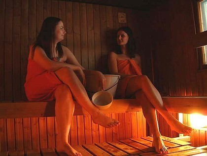 Nude travel | Saunas in Finland and Korea | Naked planet | Finland | Scoop.it