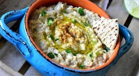 Recette caviar d'aubergine simple | Cuisine Du Monde -cuisine Algerienne- recettes ramadan | Scoop.it