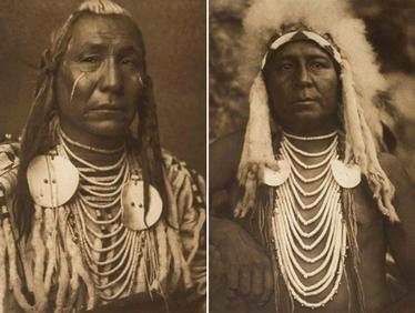 Les bijoux ethniques Indiens d'Amérique du Nord   Blog bijoux, magazine bijoux Notes Précieuses   Musée du Nouveau Monde   Scoop.it