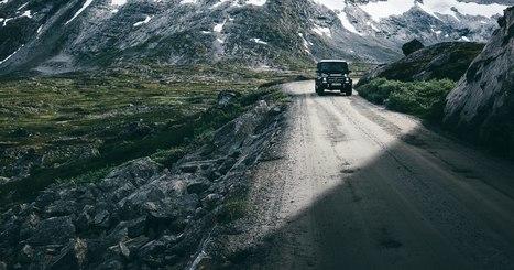 Alexander Schlosser - G63 | Automotive Photography Techniques, Tutorials, & Inspiration | Scoop.it