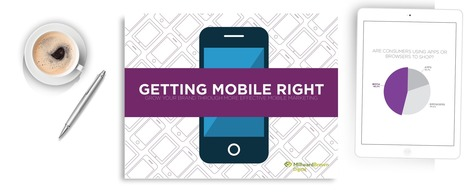 Getting Mobile Right E-Book Download | Mobile Customer Experience Management | Scoop.it