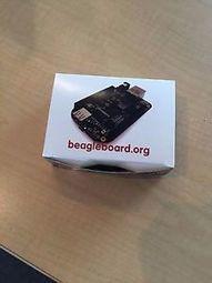 NEW Beaglebone Black Rev B 4GB 512MB Single Board Linux Computer | Raspberry Pi | Scoop.it