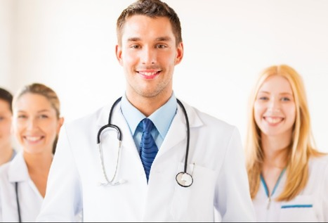 Les médecins de la génération Y connectés à 99% | E-HEALTH INNOVATION | Scoop.it