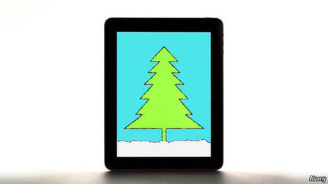 The iPad's third coming #UoLTUG | AJCann | Scoop.it