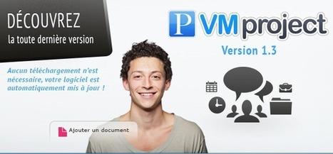 Logiciel gratuit en ligne VMproject V1.3 2012 Licence gratuite - Gestion complete de projets - Actualités du Gratuit   Gestion de Projet   Scoop.it