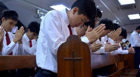 ASTONISHING FAITH To Nurture, Yours - North Korea Underground Church Leads Worldwide 100 Days of Prayer | Inspired Words | Scoop.it