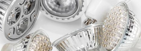 Lampes LED : meilleures pour l'environnement, mais pas pour la santé ? | FlexLedLight, les LED pour les professionnels | Scoop.it