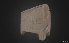 AWOL - The Ancient World Online: Epigrafia 3D | Mundo Clásico | Scoop.it