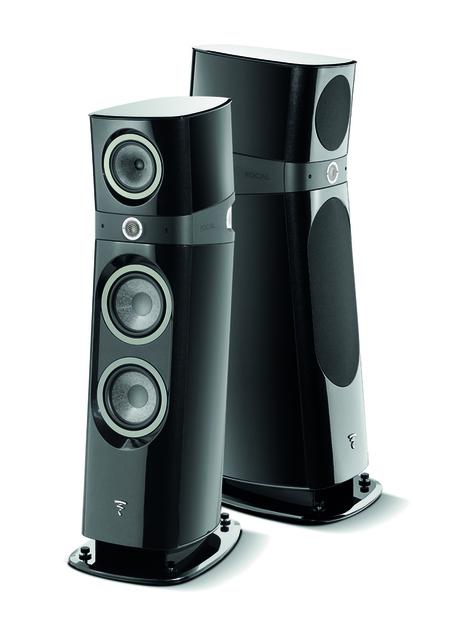 Impressie Focal Sopra N3 | AudioPerfect Muziek- & Hifi-nieuws | Scoop.it
