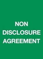 Non-Disclosure Agreement (NDA) | entrepreneur, social media and new technology | Scoop.it