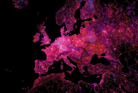 OpenStreetMap Data Report | Journalisme graphique | Scoop.it