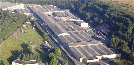 Sidérurgie au Luxembourg - La tréfilerie d'ArcelorMittal est en vente à Bissen   Forge - Fonderie   Scoop.it