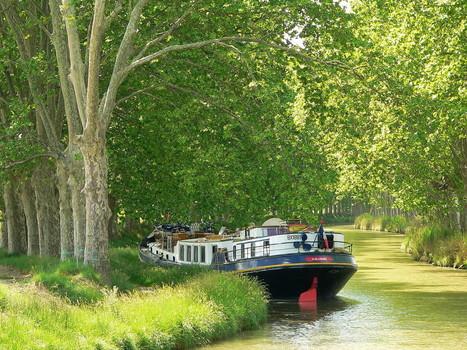 Vers un parc naturel régional pour le canal du Midi | Canal du midi (et Cie) | Scoop.it
