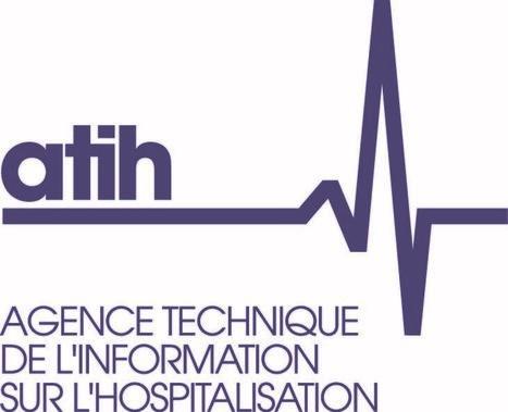 Hospitalisation : chiffres clés 2015 - ATIH | POLAR | Scoop.it