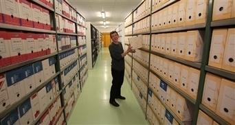 Pays de Montbéliard : 1,4 km d'archives gardées dans les murs de l'agglo | Nos Racines | Scoop.it