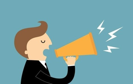 7 Things You Should Never Say to Your Employees | Workforce Development | Scoop.it
