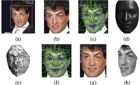 Internet Giants Are Perfecting Facial Recognition Algorithms -- Google's ... - The Inquisitr | Internet and Cybercrime | Scoop.it