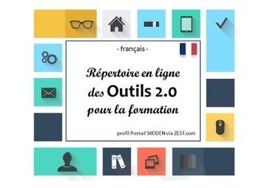 NetPublic » Répertoire des outils 2.0 gratuits en français | Pédagogie, éducation et formation | Scoop.it