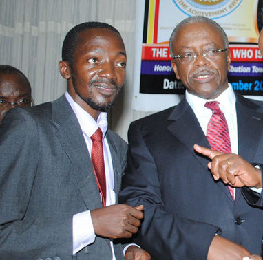 Amama youths vow to fight on | Trending in Uganda | Scoop.it