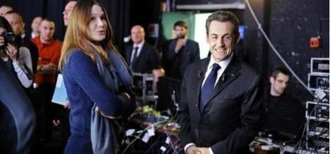 Sarkozy annonce qu'il ira en Allemagne le soir même de sa réélection | Allemagne tourisme et culture | Scoop.it