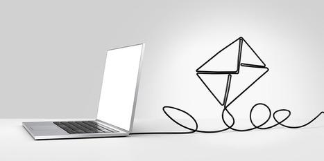 Dossier #Email #Marketing : l'importance des images - WiziShop Blog Ecommerce | TIC | Scoop.it