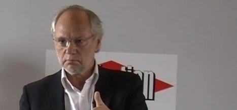 Laurent Joffrin: ''Nous réfléchissons à un Libération du dimanche'' | DocPresseESJ | Scoop.it