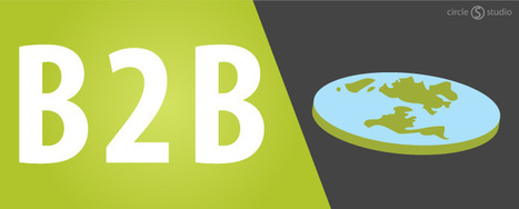 6 Prevalent B2B Marketing Myths to Abandon in 2015 | Content Creation, Curation, Management | Scoop.it