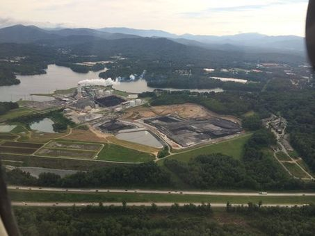 Coal ash issue raises doubts about future of Duke plant | Sustain Our Earth | Scoop.it