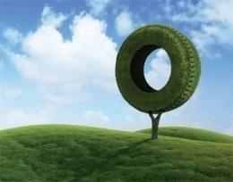 Avance tecnológico en el reciclaje de neumáticos | Prevención de riesgos y reciclaje | Scoop.it