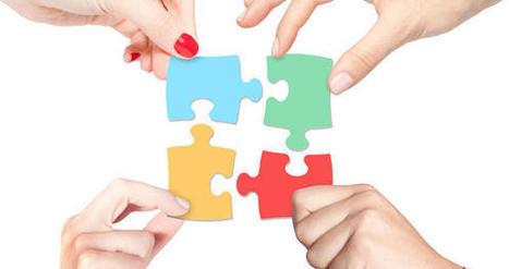L'économie collaborative va-t-elle tout bouleverser ?   Une société responsable, éthique et durable   Scoop.it