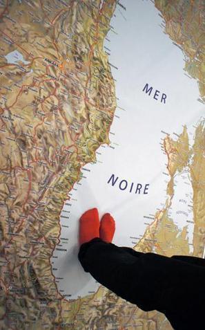 Mediterranée Sans Frontières, Sabine Réthoré | Passage & Marseille | franco-allemand | Scoop.it