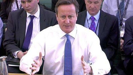 Cameron on attack over English votes   A level Politics (AQA) Unit 2   Scoop.it