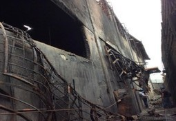 Statement of the fact-finding team on the Kentex Factory Fire [Philippines] | Asian Labour Update | Scoop.it