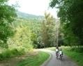 Journées nationales des voies vertes et des vélo-routes - France Info | Remue-méninges FLE | Scoop.it