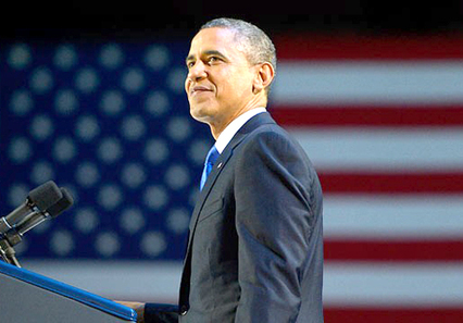 Is Obama Already Wavering on His Promise to Combat Climate Change? | EcoWatch | Scoop.it