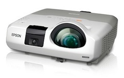 Epson To Ship Portable, Interactive Short-Throw Projector This Month -- THE Journal   Digital Projectors   Scoop.it