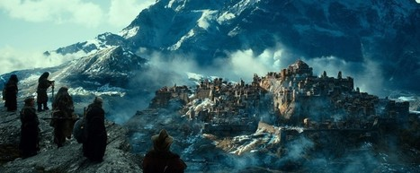 The Best Recreation of 'The Hobbit: The Desolation of Smaug' Trailer You'll Ever See [Video] | 'The Hobbit' Film | Scoop.it