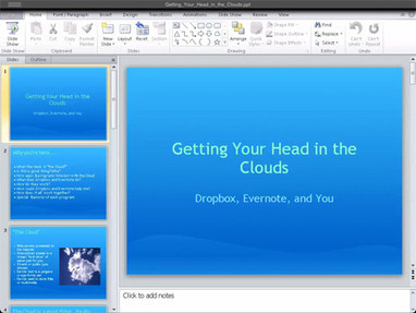 CloudOn is Back! Free Microsoft Office for the iPad App Available   Edtech PK-12   Scoop.it