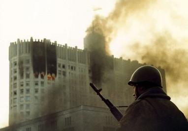 Николай Стариков » Октябрь 1993. Москва. Неизвестные снайперы | NO PASARAN | Scoop.it
