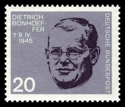 Bonhoeffer, Dietrich[Internet Encyclopedia of Philosophy] | Holocaust Resistance Movements | Scoop.it