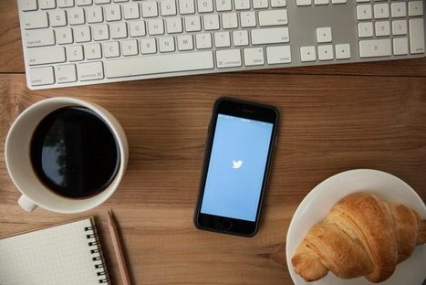 Ya puedes gestionar tu cuenta bancaria por Twitter | Social Media | Scoop.it