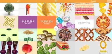 11 of the Best Microsite Examples We've Ever Seen | Creative_me | Scoop.it