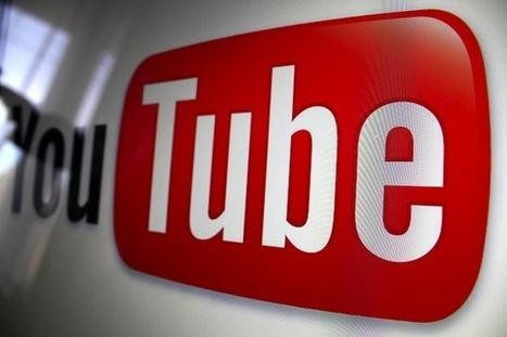 YouTube, ora tutti possono trasmettere in diretta streaming | IT, Certificazioni e nuove professioni e curiosità (geek life~ | Scoop.it